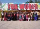 School Picnics in Funworld